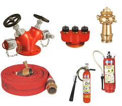 RPS Fire Safety Equipment