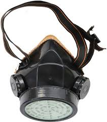 Rps Pollution Mask